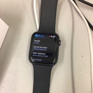 Apple Watch Series 4 Aluminum (CHECK DESCRIPTION)